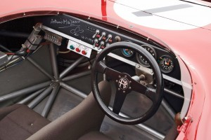 1975 Alfa Romeo Tipo 33 TT 12 4