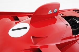 1975 Alfa Romeo Tipo 33 TT 12 8