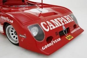 1975 Alfa Romeo Tipo 33 TT 12 9