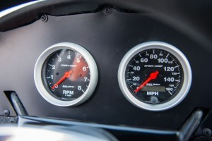 1993 Toyota Supra Official Fast Furious Movie Car 1