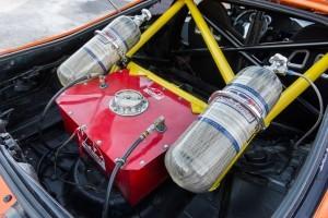 1993 Toyota Supra Official Fast Furious Movie Car 10