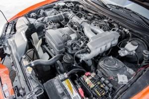 1993 Toyota Supra Official Fast Furious Movie Car 25
