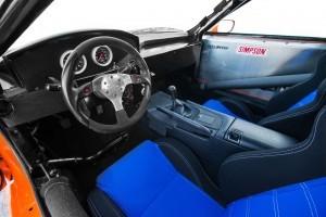 1993 Toyota Supra Official Fast Furious Movie Car 4
