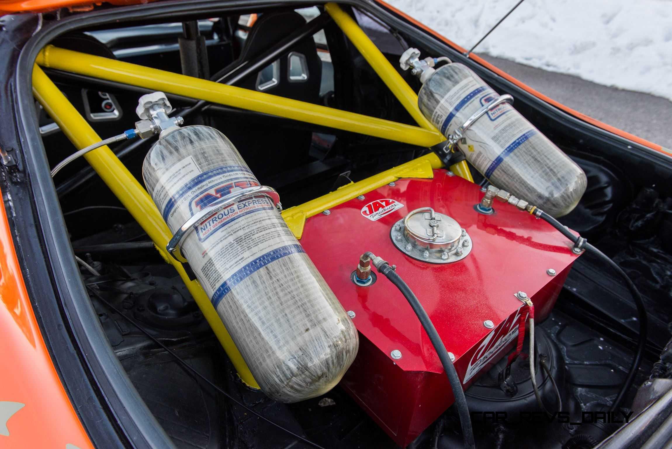 1993 Toyota Supra Official Fast Furious Movie Car 8