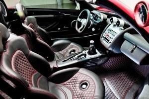 2005 Pagani Zonda S Roadster 14