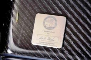 2005 Pagani Zonda S Roadster 16