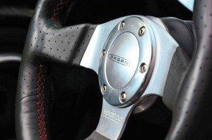 2005 Pagani Zonda S Roadster 22