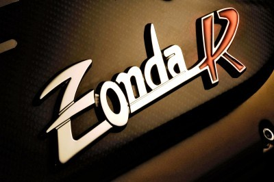 2009 PAGANI Zonda R 92 copy