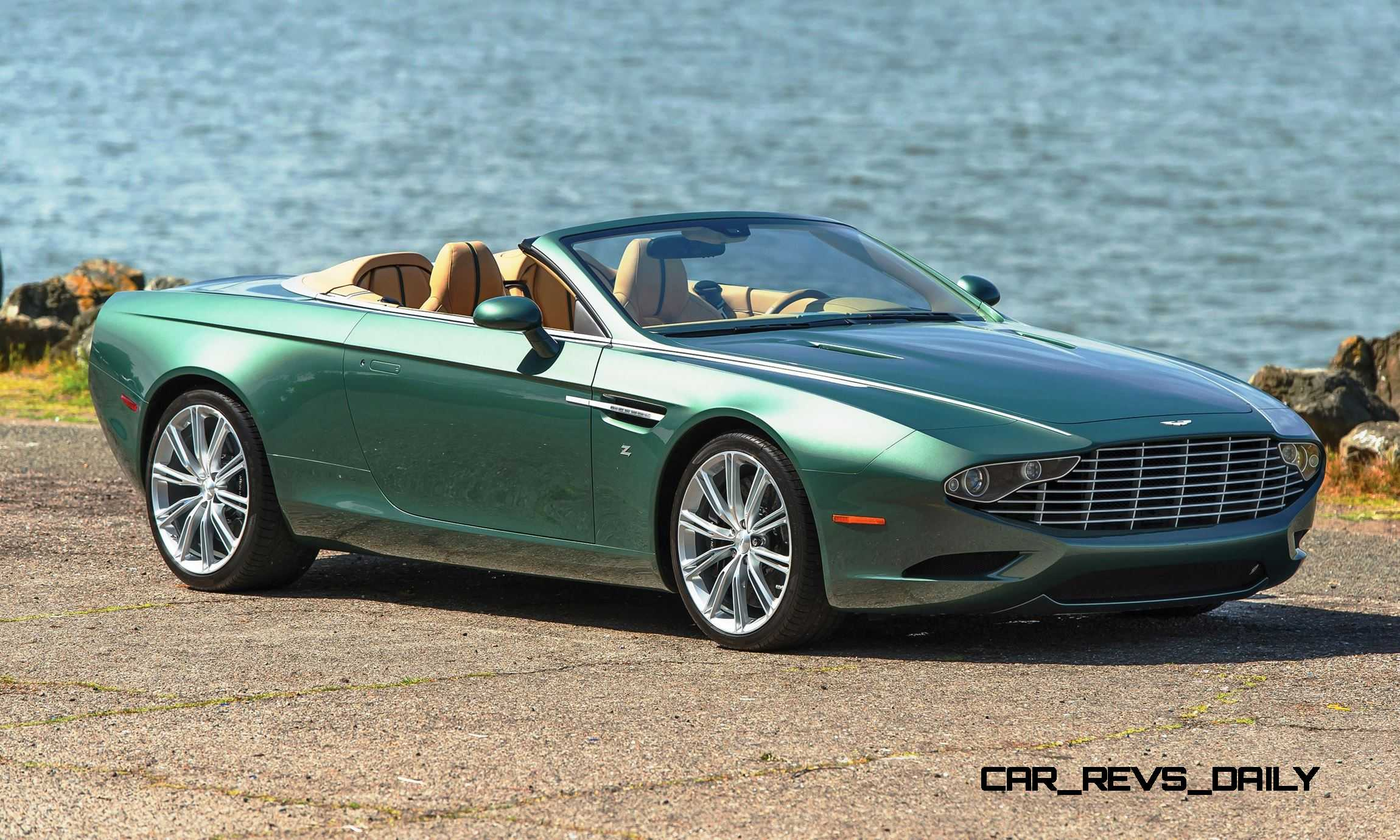 How many aston martin db10 are there 12