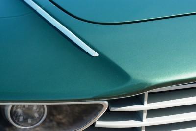 2013 Aston Martin ZAGATO DB9 Centennial Spyder 13