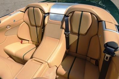 2013 Aston Martin ZAGATO DB9 Centennial Spyder 16