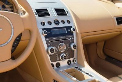 2013 Aston Martin ZAGATO DB9 Centennial Spyder 19
