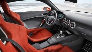 2015 Audi TT Clubsport Turbo Concept 6