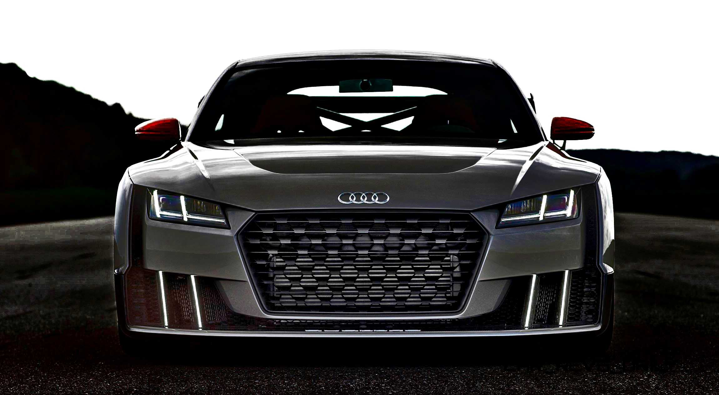 Car Sound Effects >> 2015 Audi TT Clubsport Turbo Sound