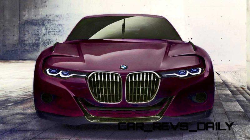 2015 BMW 3