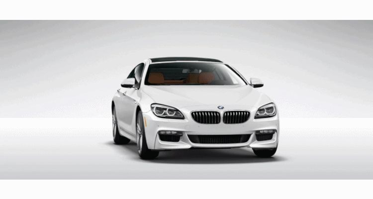 2015 BMW 6 Series - USA Pricing