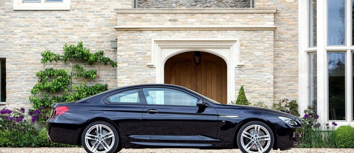 2015 BMW 6 series 18