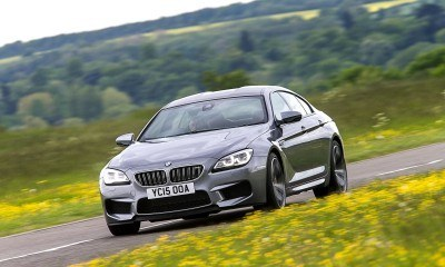 2015 BMW 6 series 29