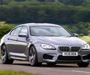 Refreshed 2015 BMW 6 Series U2013 USA Pricing For All 16 Models + 150 New Photos