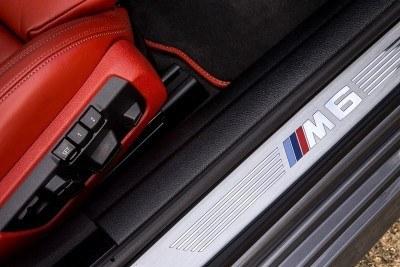 2015 BMW 6 series 32