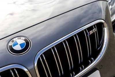 2015 BMW 6 series 33