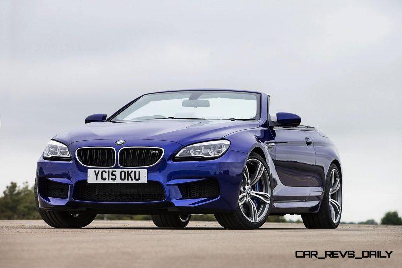 2015 BMW 6 series 34