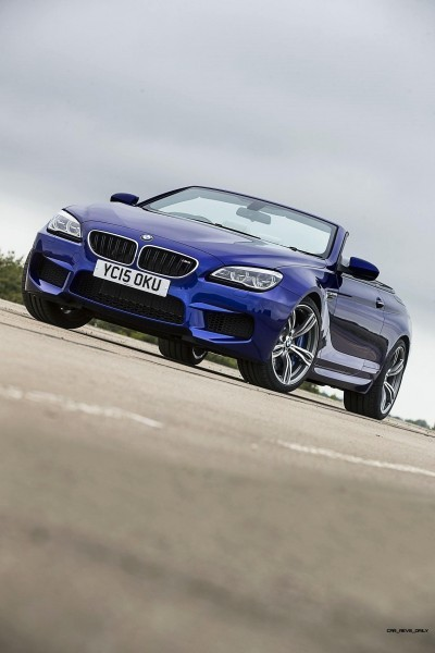 2015 BMW 6 series 35