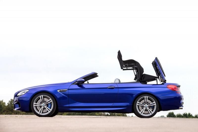 2015 BMW 6 series 37