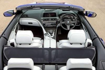 2015 BMW 6 series 41