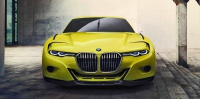 2015 BMW CSL Hommage 11