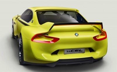 2015 BMW CSL Hommage 13