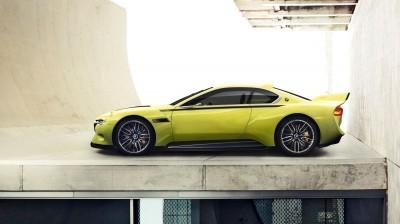 2015 BMW CSL Hommage 14
