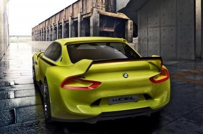 2015 BMW CSL Hommage 15