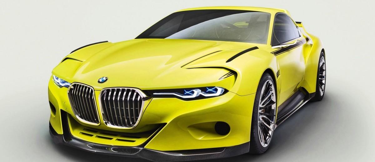 2015 BMW CSL Hommage 18
