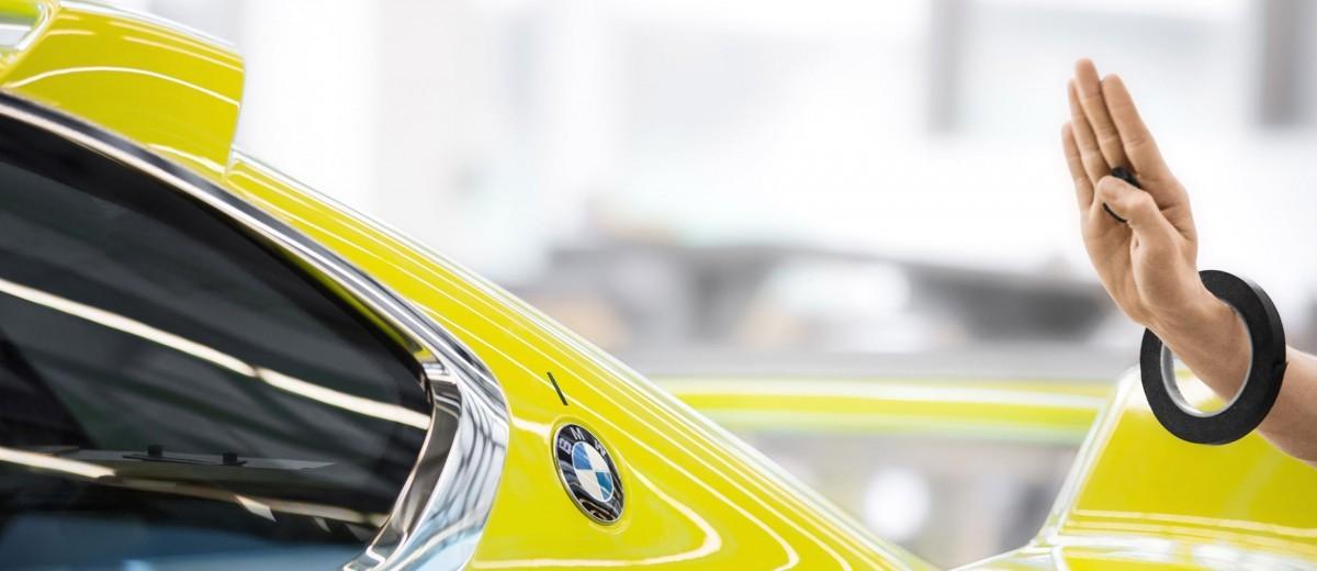 2015 BMW CSL Hommage 2