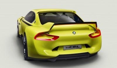 2015 BMW CSL Hommage 20