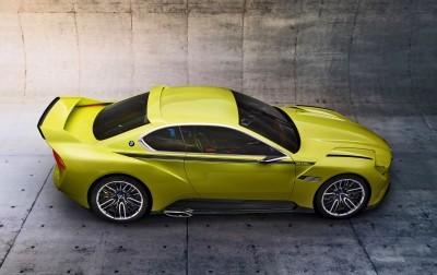 2015 BMW CSL Hommage 22
