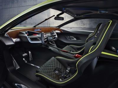 2015 BMW CSL Hommage 27