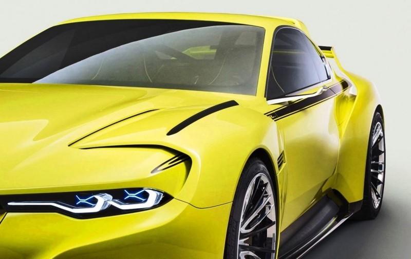 2015 BMW CSL Hommage 36
