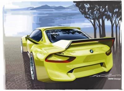 2015 BMW CSL Hommage 37