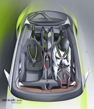 2015 BMW CSL Hommage 43