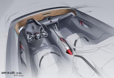 2015 BMW CSL Hommage 44