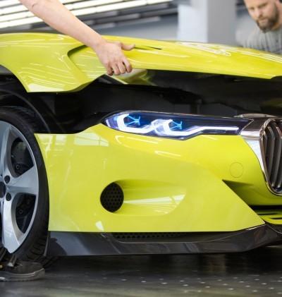 2015 BMW CSL Hommage 7