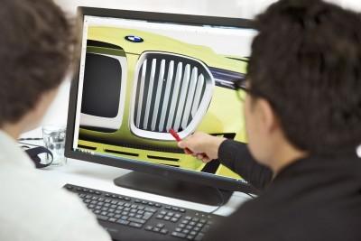 2015 BMW CSL Hommage 8