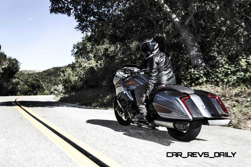 2015 BMW Motorrad Concept 101 15