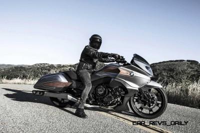 2015 BMW Motorrad Concept 101 17