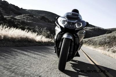 2015 BMW Motorrad Concept 101 18