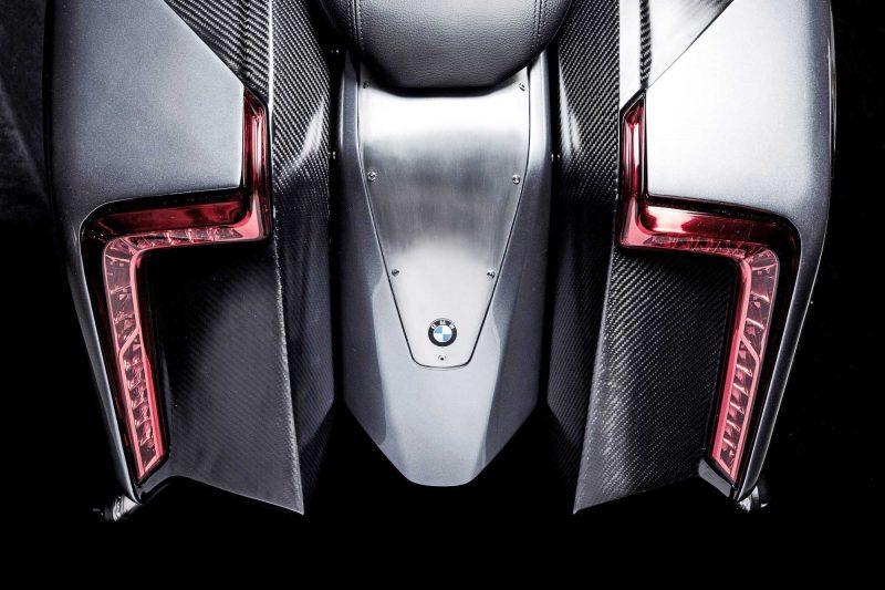 2015 BMW Motorrad Concept 101 2