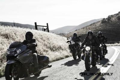 2015 BMW Motorrad Concept 101 23