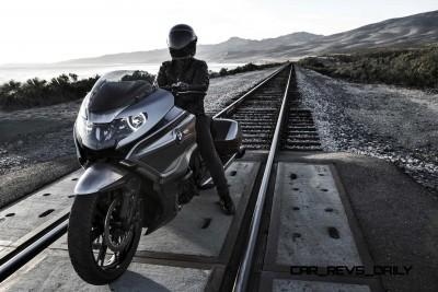 2015 BMW Motorrad Concept 101 25